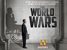 The World Wars Season 1