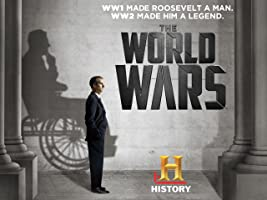 The World Wars Season 1 [HD]
