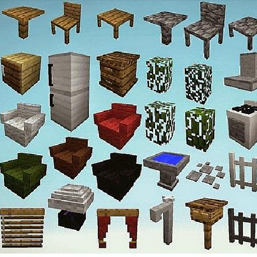 Furniture Mods (Tdm App compare prices)