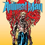 img - for Animal Man (2011-2014) (Issues) (32 Book Series) book / textbook / text book