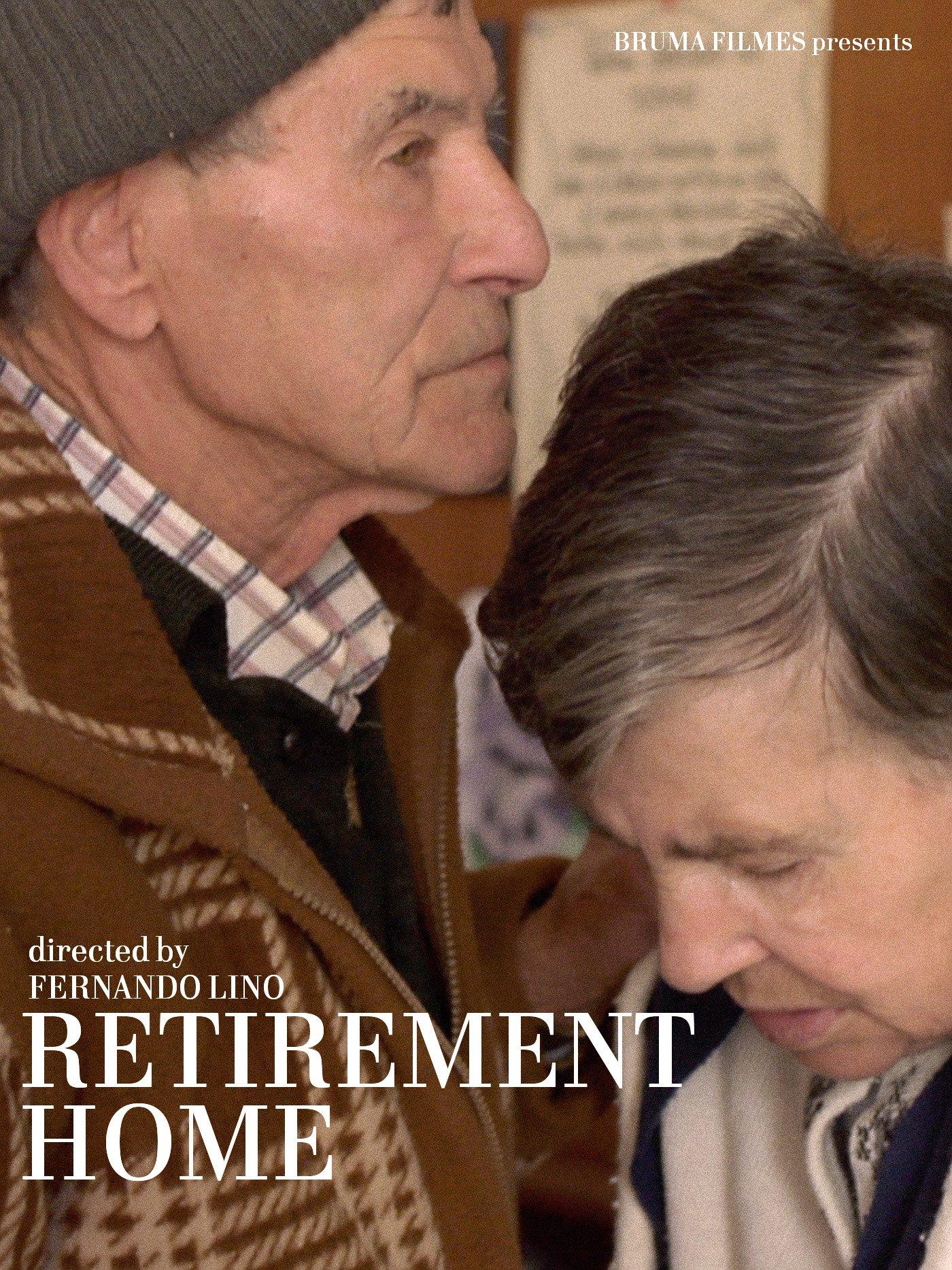 Retirement Home on Amazon Prime Video UK