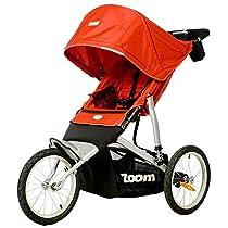 Joovy Zoom ATS Jogging Stroller