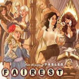 img - for Fairest (Issues) (34 Book Series) book / textbook / text book