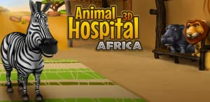 Animal Hospital 3D LITE from Tivola Publishing GmbH