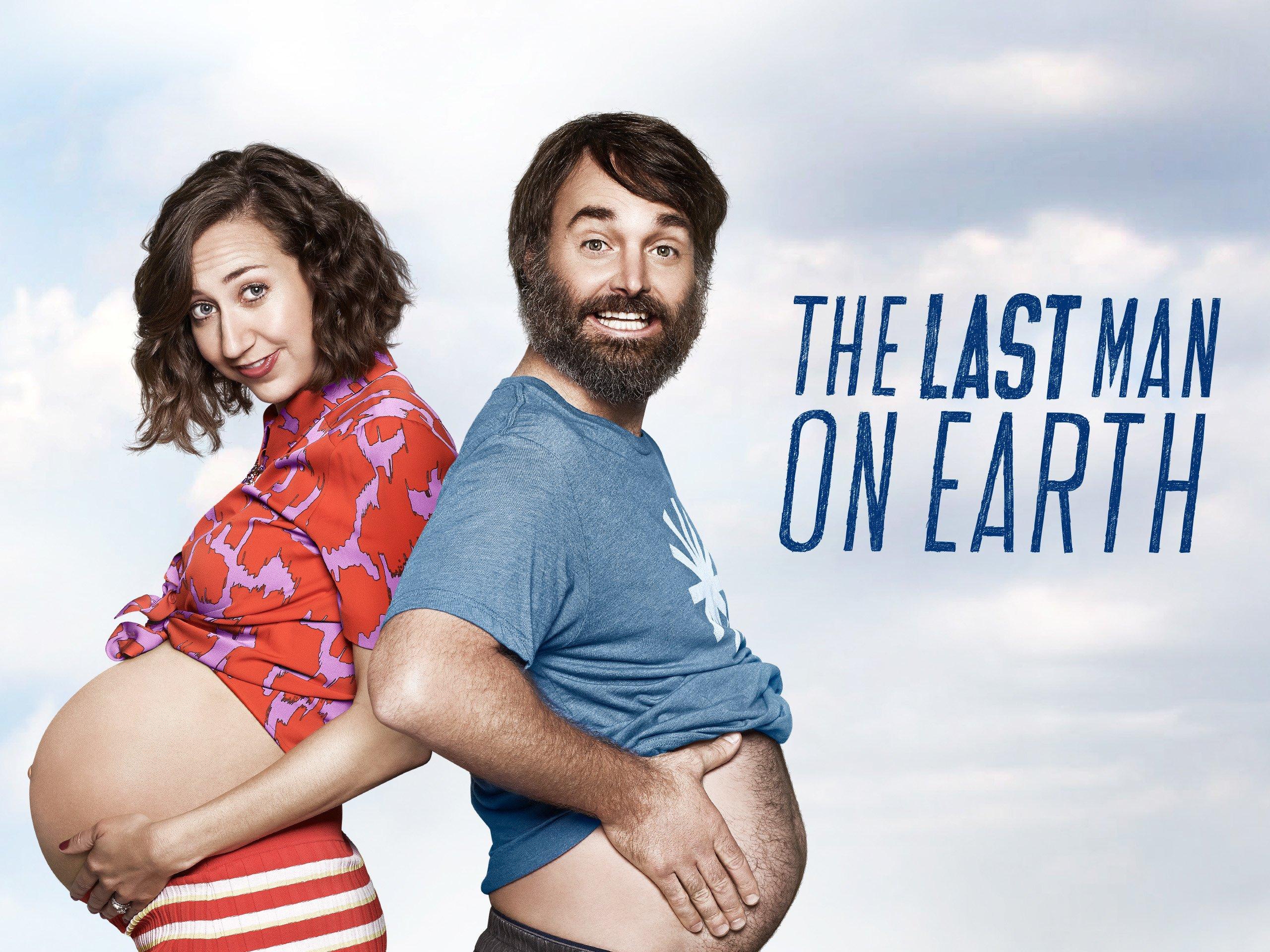The Last Man On Earth - Season 4
