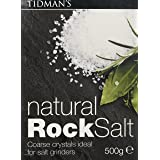 Tidmans Rock Salt 17.63oz