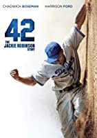 42 (with Bonus Features) [HD]