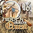 Hidden Objects Quest 16: Cowboy West