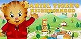 Daniel Tigers Neighborhood: Play at Home with Daniel
