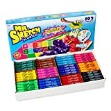 Mr. Sketch Washable Scented Markers, Chisel-Tip, Assorted Colors, 192-Count (Color: Assorted Colors, Tamaño: 192-Count)