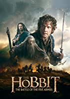 The Hobbit: The Battle of The Five Armies [HD]