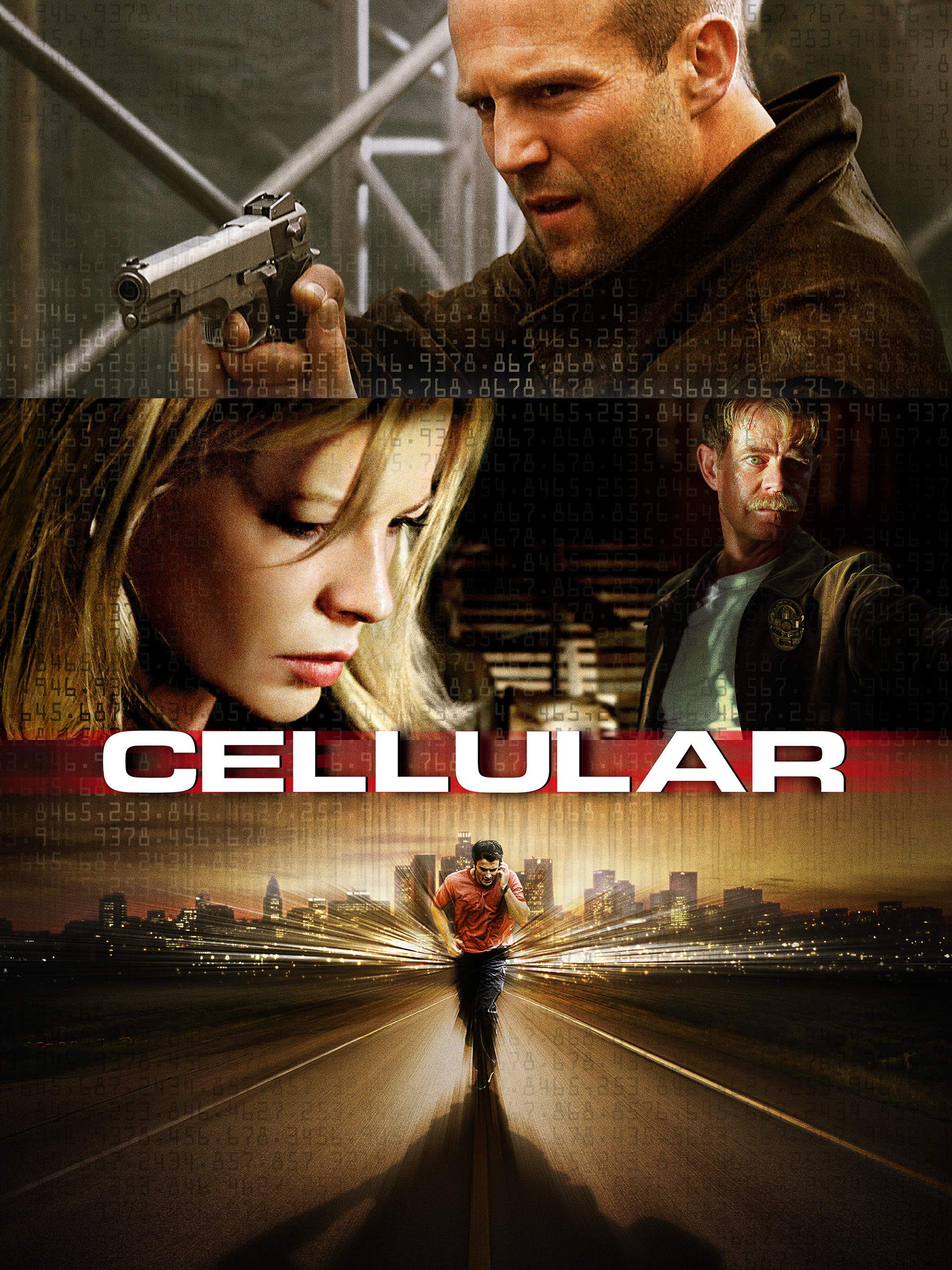 Cellular on Amazon Prime Video UK