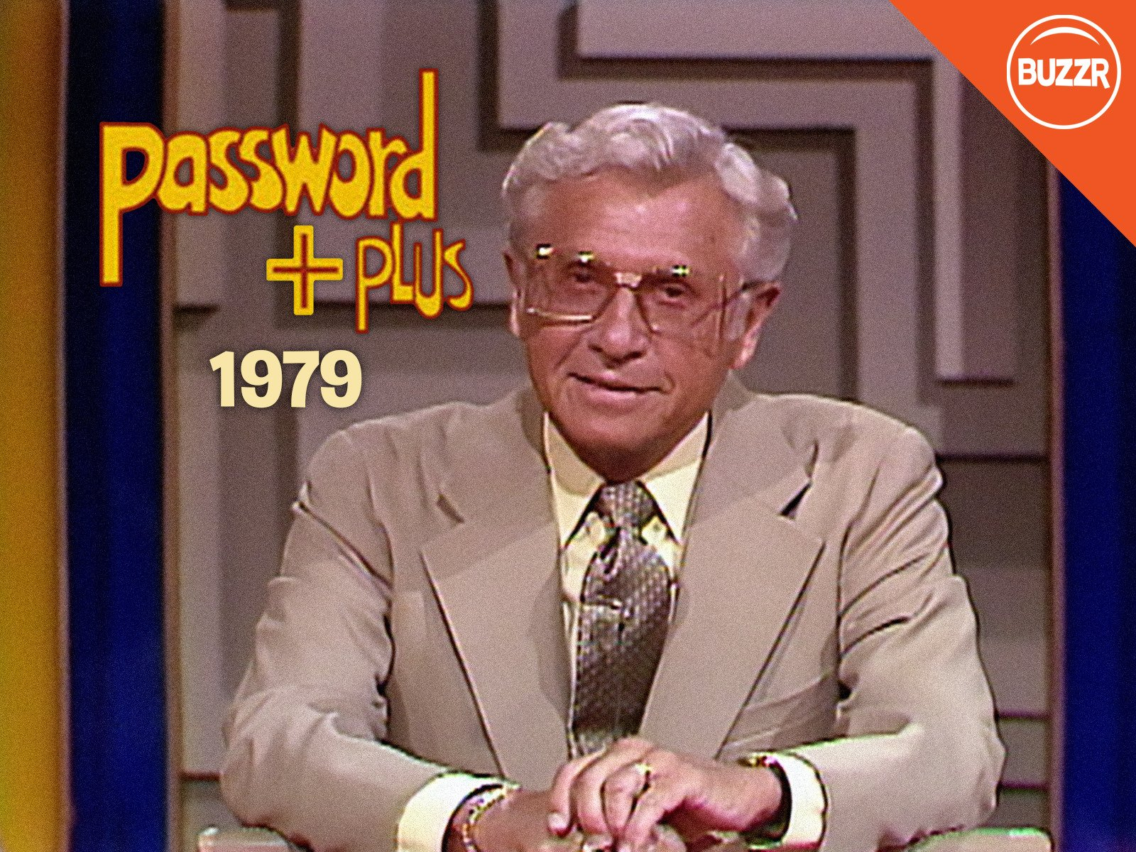 Password Plus 79 - Season 1