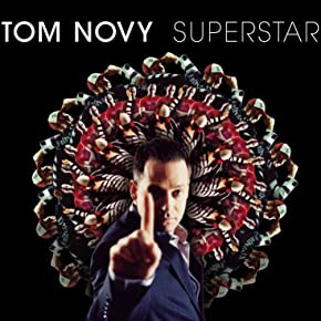 Image of Tom Novy