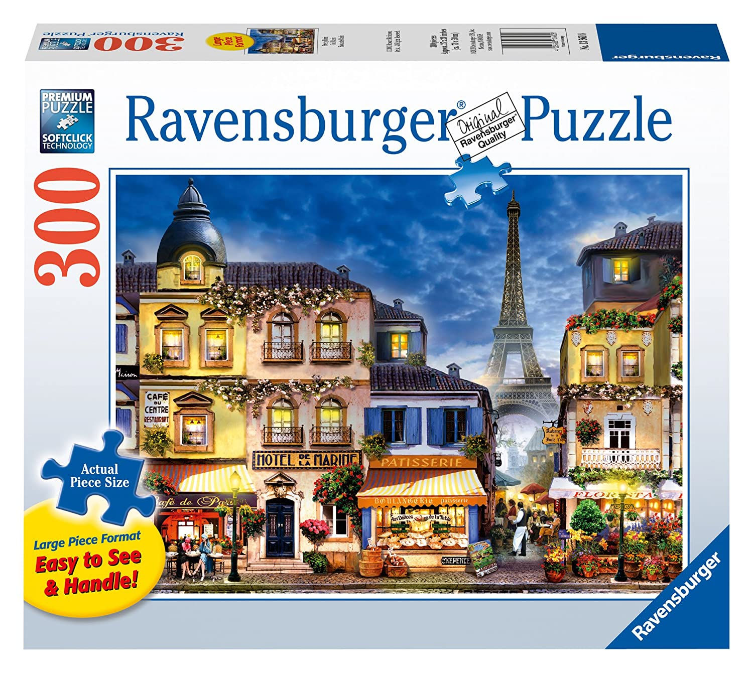 Pretty Paris Jigsaw Puzzle, Large Format, 300piece , New. What Is Vics Bill Of Lading Template. What Does The Word Invoice Mean Template. Technical Theatre Resume Templates. Objective For Resume Examples. Best Resume Formate. Job Resume Objective Examples Template. Templates Bill Of Sale Template. Easy Resume Template