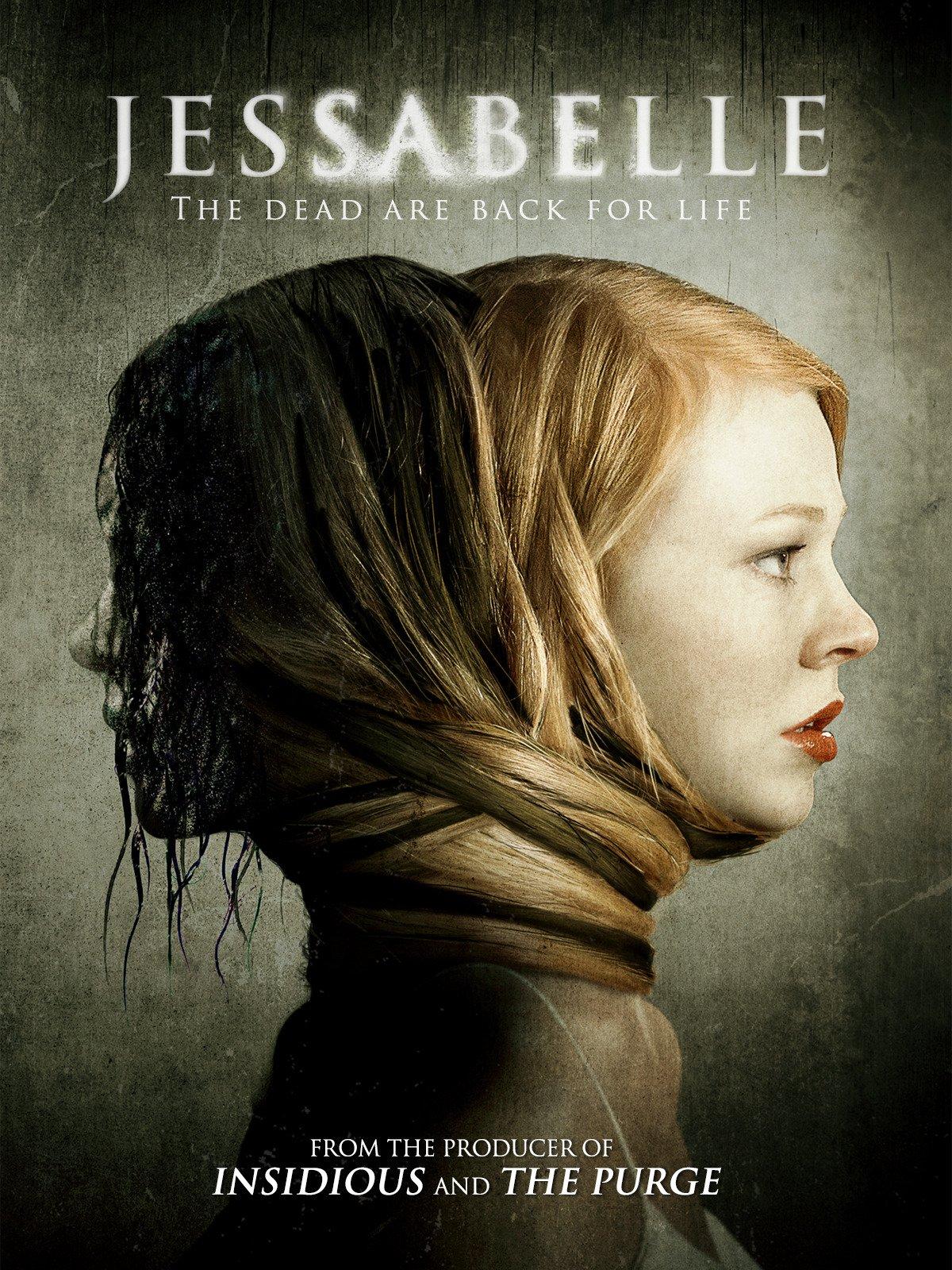 Jessabelle on Amazon Prime Video UK