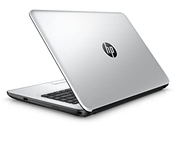 HP 14-ac101ng 17 Zoll Laptop