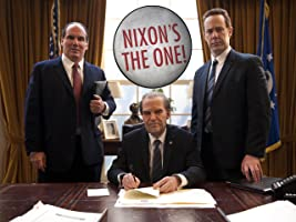Nixon's the One Season 1