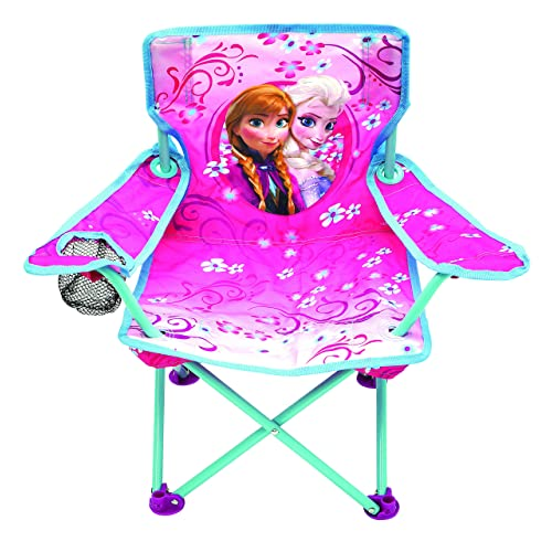 Disney Frozen Fold N Go Chair