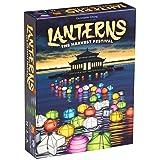 Lanterns Festival Board Game