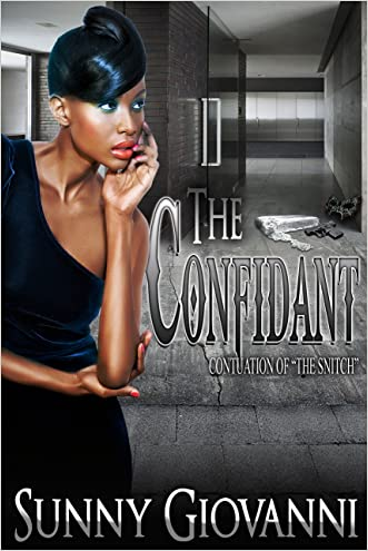 The Confidant (The Snitch Book 2)