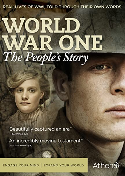 The Great War: The People's Story ITV 91ChCtw%2B0PL._SY606_