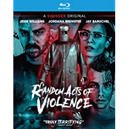 Random Acts of Violence [Blu-ray]