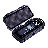 Waterproof Case For Zoom H1 Handy Portable Recorders – Impact Resistant Outer Shell and Internal Padded Foam For Ultimate Protection