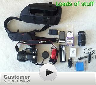 Canon Gadget Bag 300EG: Amazon.co.uk: Camera & Photo