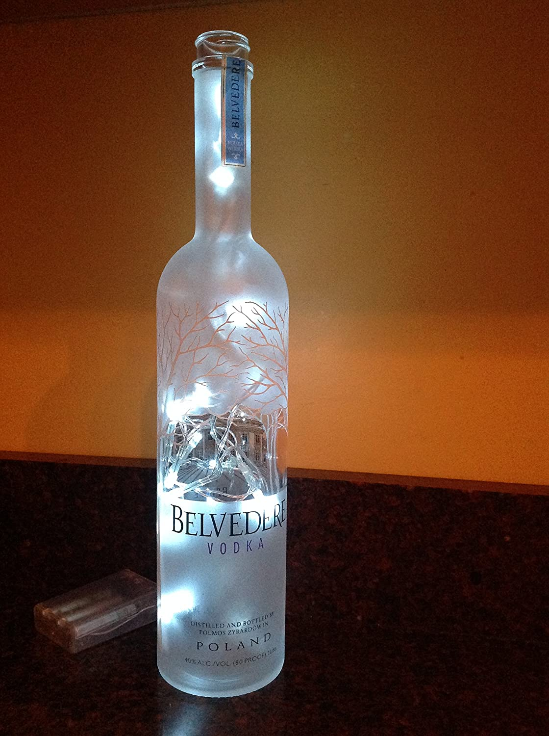 Belvedere vodka at good spirits online for Light cocktails with vodka