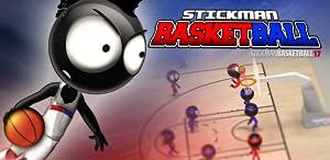 Stickman Basketball 2017 from Djinnworks e.U.
