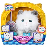 Little Live Pets Cuddles My Dream Kitten (Color: Multi Color, Tamaño: 12'' x 8.27'' x 8.27'')
