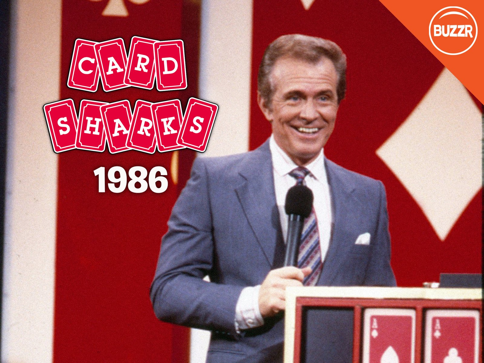 Card Sharks 86 - Season 1