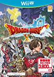 ドラゴンクエストX 目覚めし五つの種族 オンライン (WiiU版)