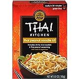 Thai Kitchen Gluten Free Thai Peanut Stir Fry Noodles, Dairy Free Noodles, 5.5 oz