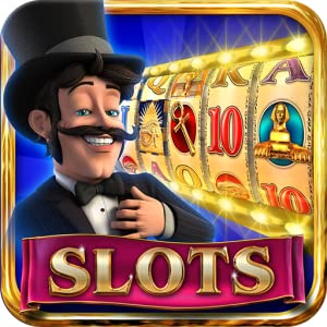 Pokie Magic Casino Slots by Pokie Magic