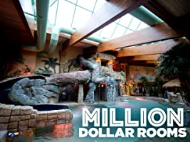 Million Dollar Rooms Season 3