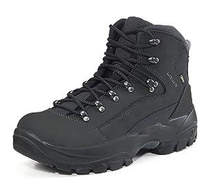 Lowa Renegade Mid Sicherheitsschuhe GoreTex® wasserdicht  Schuhe & HandtaschenKundenbewertung und Beschreibung