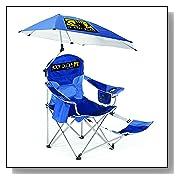 Sport-Brella Body Glove Umbrella Chair