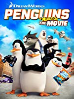 Penguins of Madagascar [HD]