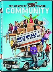Community Season Six