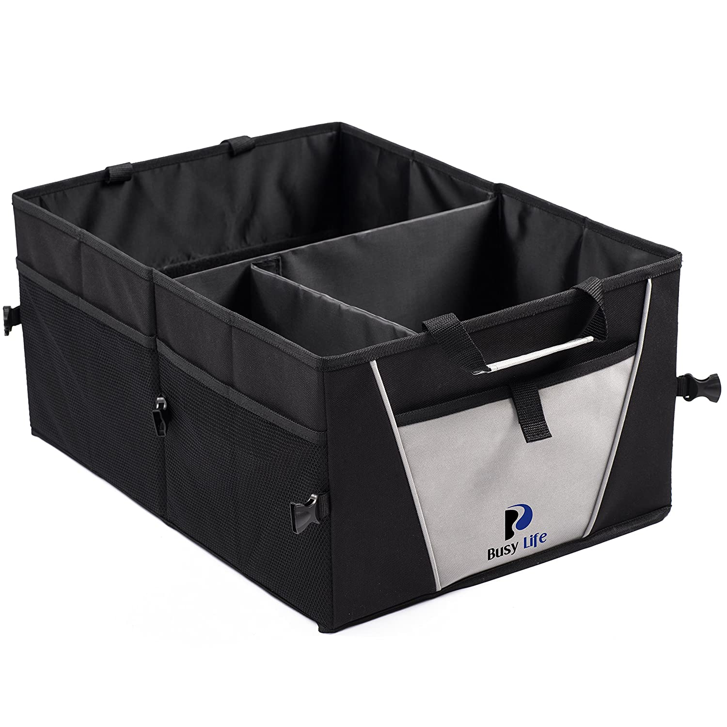 Best Top Quality Car Trunk Storage Containers And Bins Organizers