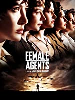 Female Agents (English Subtitled)