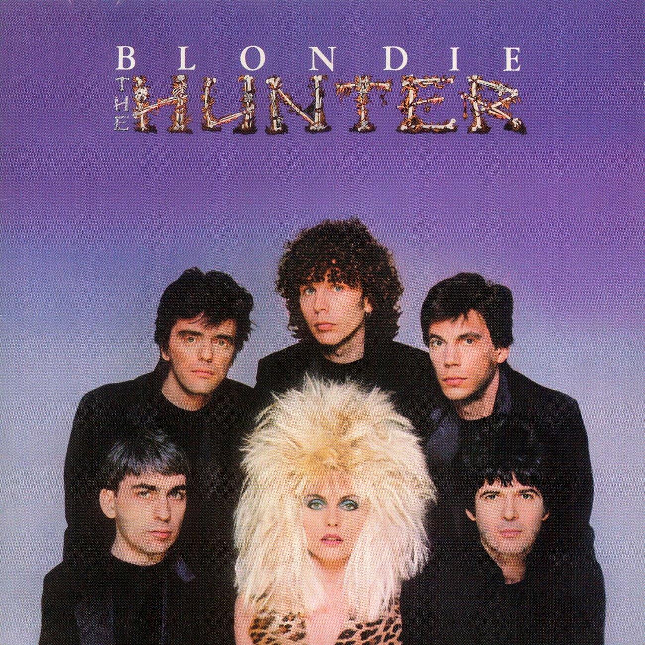 Parallel Lines Blondie Cover versions: Debbie...