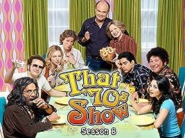 That 70's Show Season 8