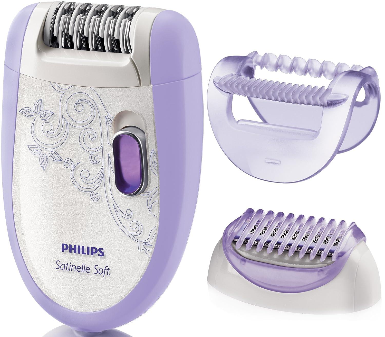Philips Women Epilators HP6509