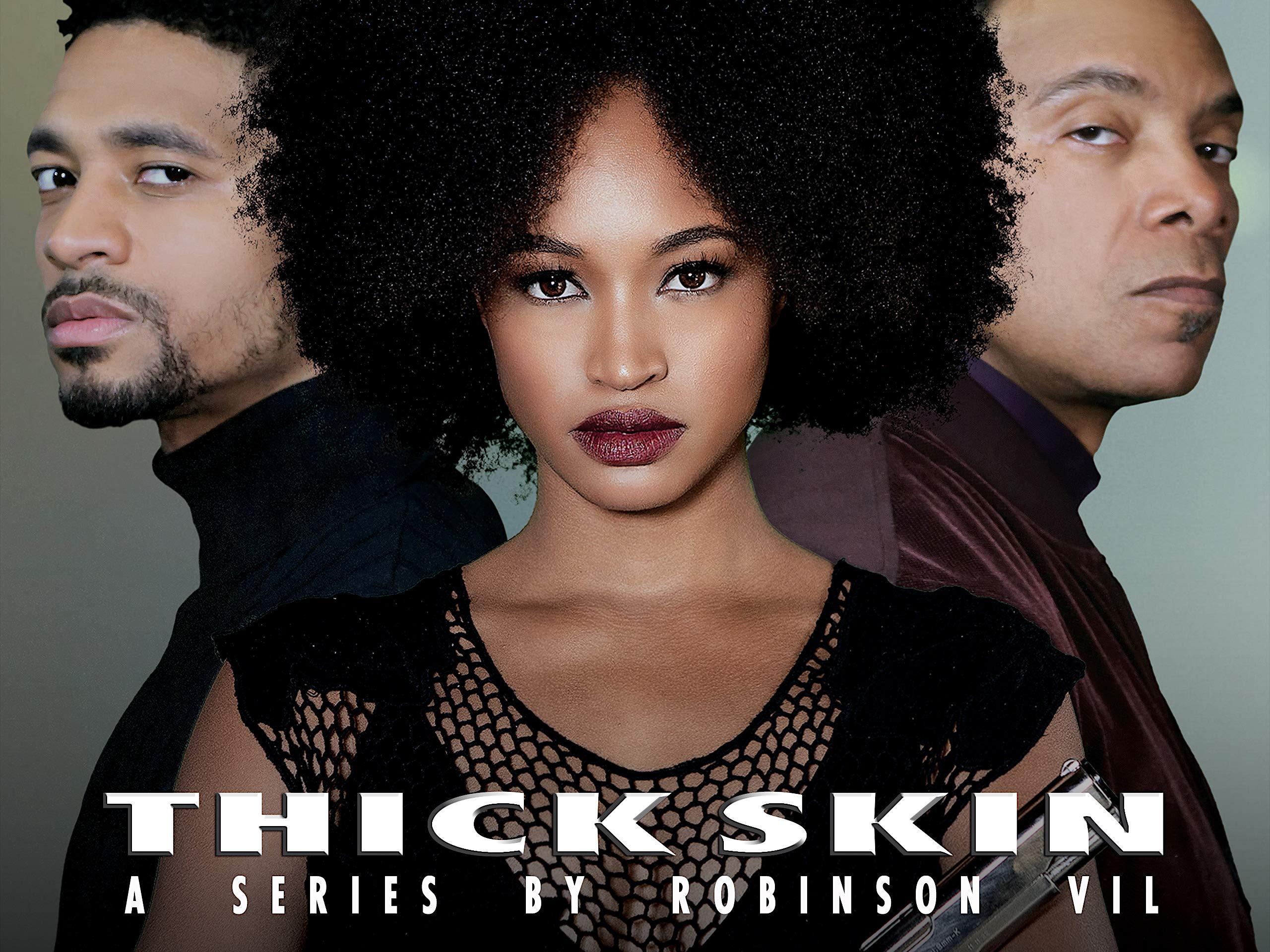 Thick Skin on Amazon Prime Video UK