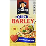 Quaker Quick Barley, 11 Ounce (Pack of 12)