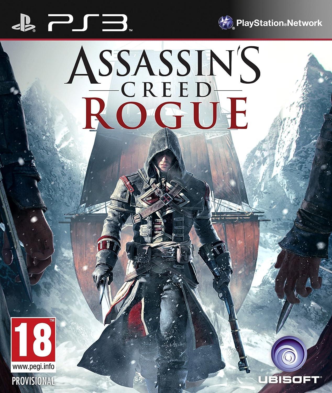 Post -- Assassin's Creed Rogue -- Se adaptará a Xbox One y PS4 -- 20 de marzo 91D6V1q1P%2BL._SL1500_