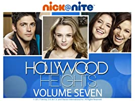 Hollywood Heights Volume 7